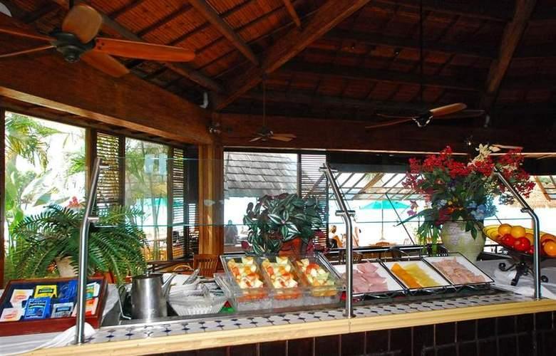 Best Western Emerald Beach Resort - Restaurant - 84