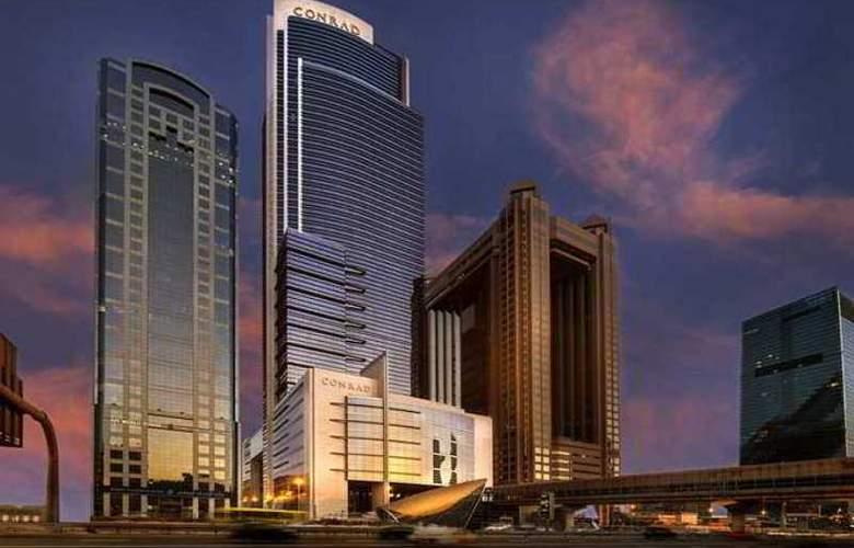 Conrad Dubai - Hotel - 0
