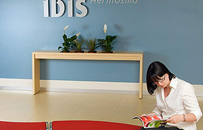 Ibis Hermosillo - General - 1