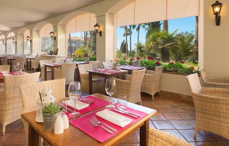 Fuerte Conil-Costa Luz Spa - Restaurant - 20