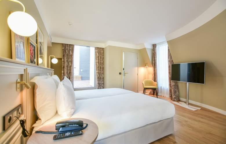 XO Paris - Room - 5