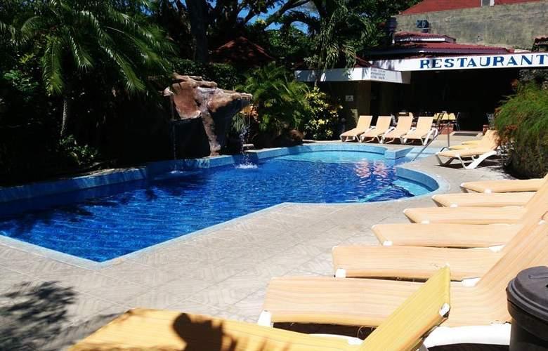 Mangaby - Pool - 1