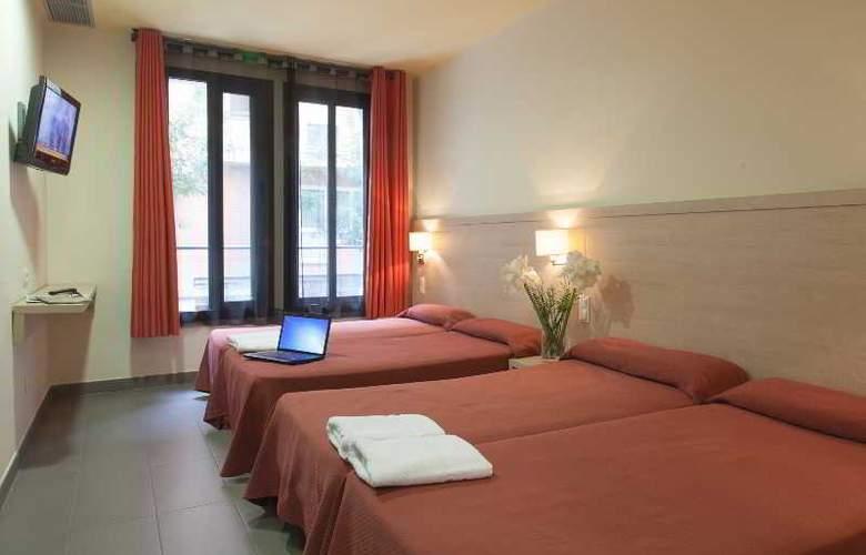Residencia Erasmus Gracia - Room - 23