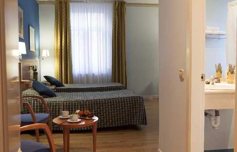 Seminario Bilbao - Room - 19
