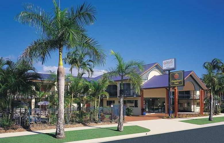 Tropical Queenslander - Hotel - 0