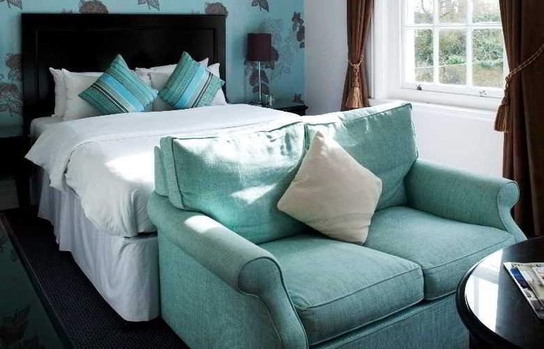Hotel du Vin & Bistro Wimbledon - Room - 12