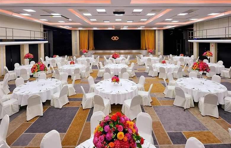 Sofitel Warsaw Victoria - Hotel - 7