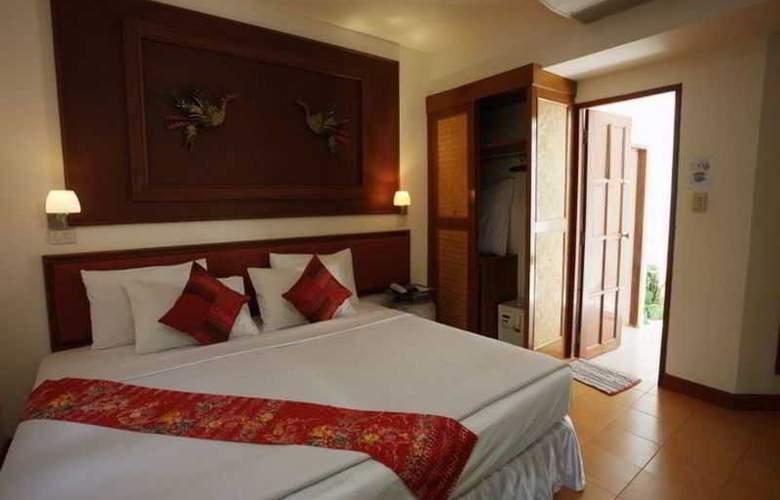 Natural Wing Health Spa & Resort - Room - 8