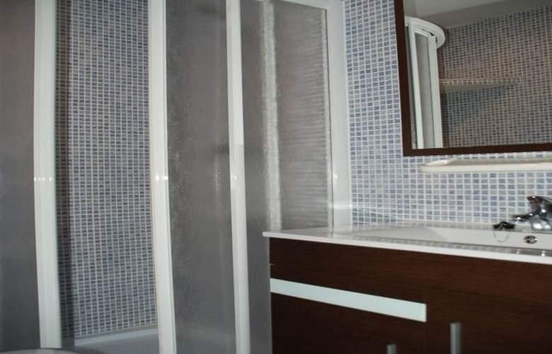 Nievemar Zona Media Alta - Room - 15