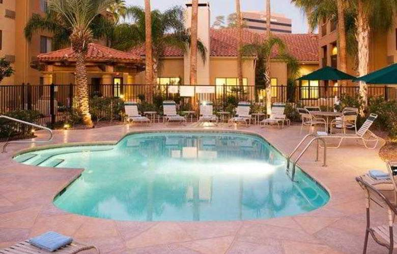 Courtyard Tucson Williams Centre - Hotel - 15