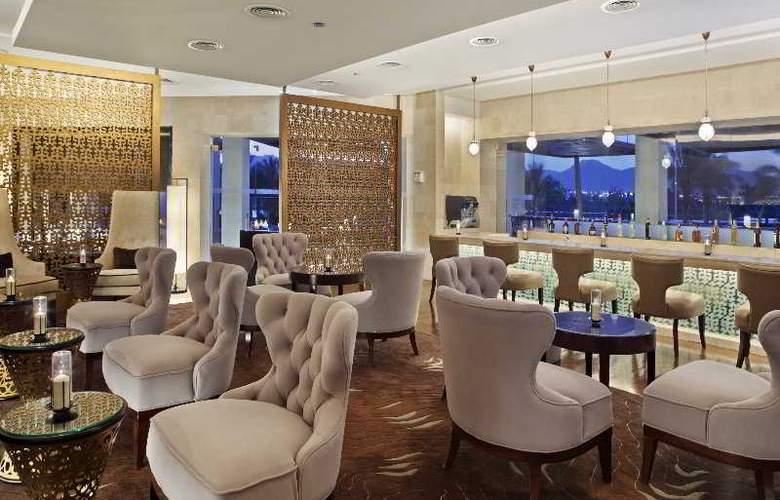 Hilton Luxor Hotel & Spa - Bar - 15