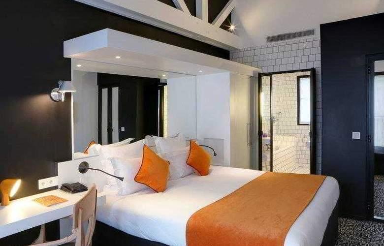 Best Western Premier Faubourg 88 - Hotel - 17