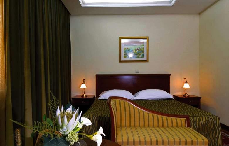President Split Hotel - Hotel - 11