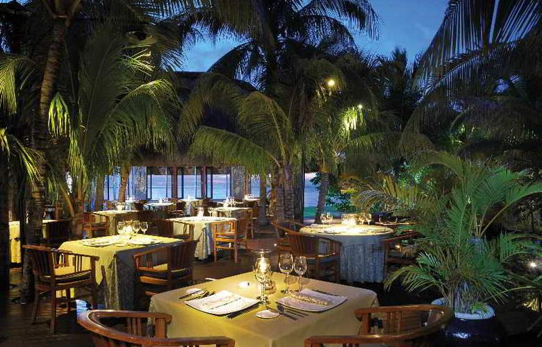 Beachcomber Dinarobin Hotel Golf & Spa - Restaurant - 49