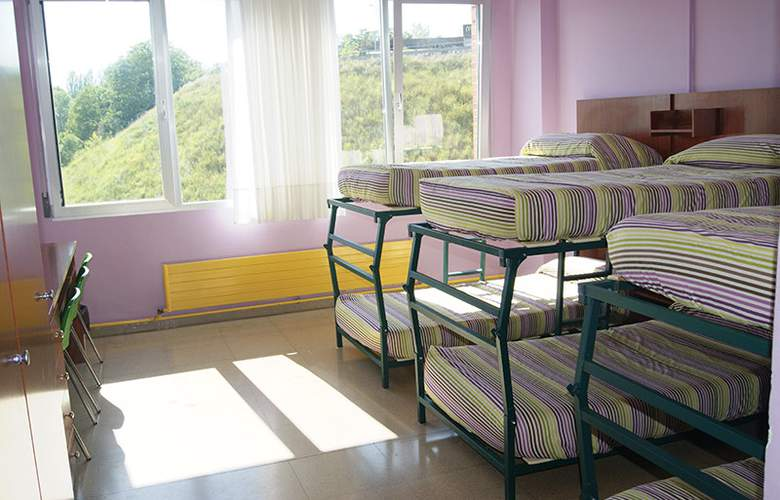 Albergue Jaca - Room - 1