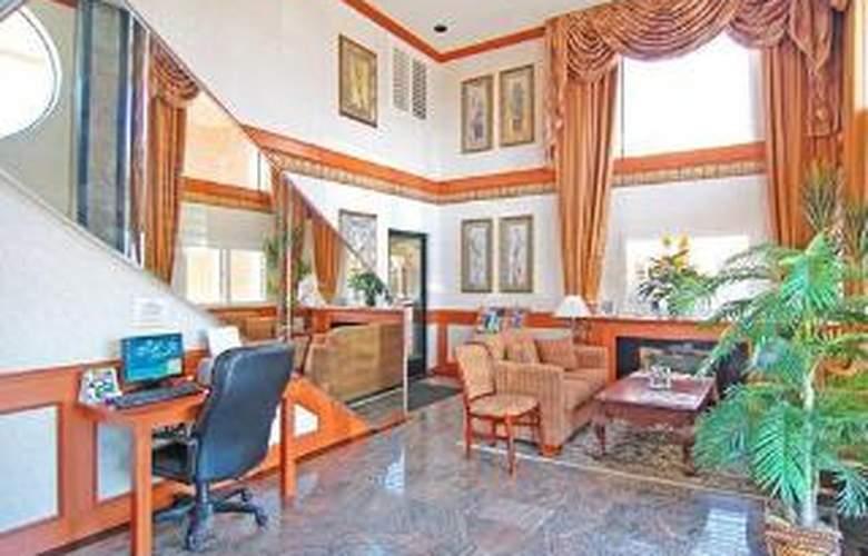 Comfort Inn & Suites Devonshire Street - General - 2