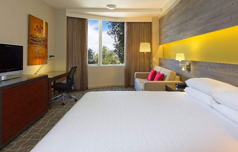 Four Points By Sheraton Perth - Room - 7