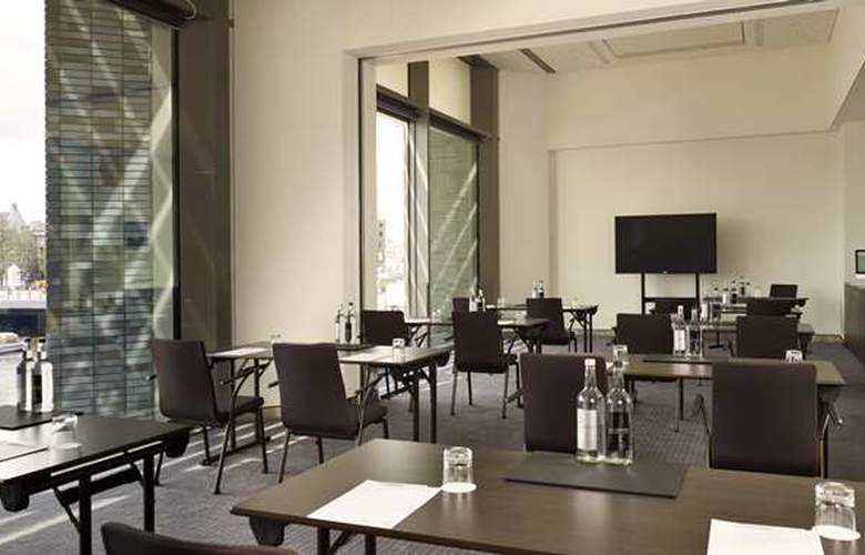 DoubleTree by Hilton Amsterdam Centraal Station - Conference - 27