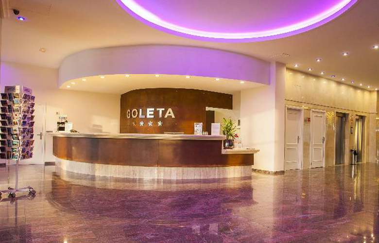 Sirenis Hotel Club Goleta & Spa - General - 8