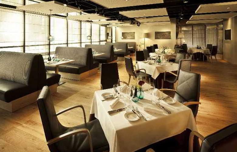 Swissotel Zurich - Restaurant - 8