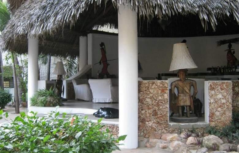 Scorpio Villas - Hotel - 0