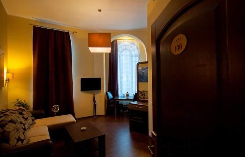 Reginetta 1 Hotel - Hotel - 9