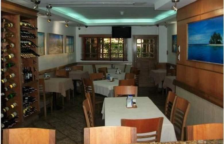 Posada la Parada - Restaurant - 7