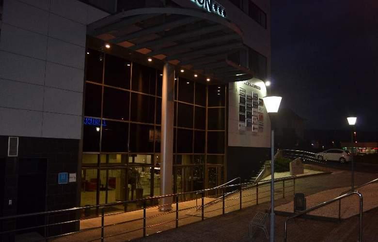 Sercotel Odeon - Hotel - 8