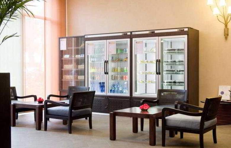 Novotel Marrakech Hivernage - Hotel - 9