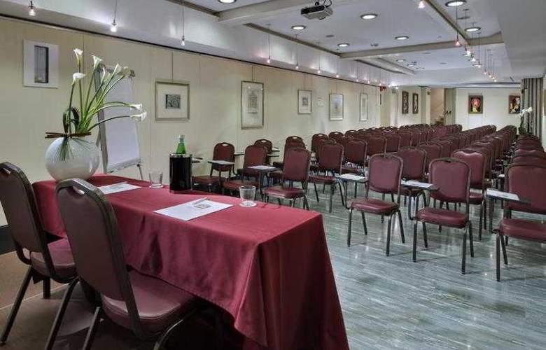 Best Western Galles Milan - Hotel - 76