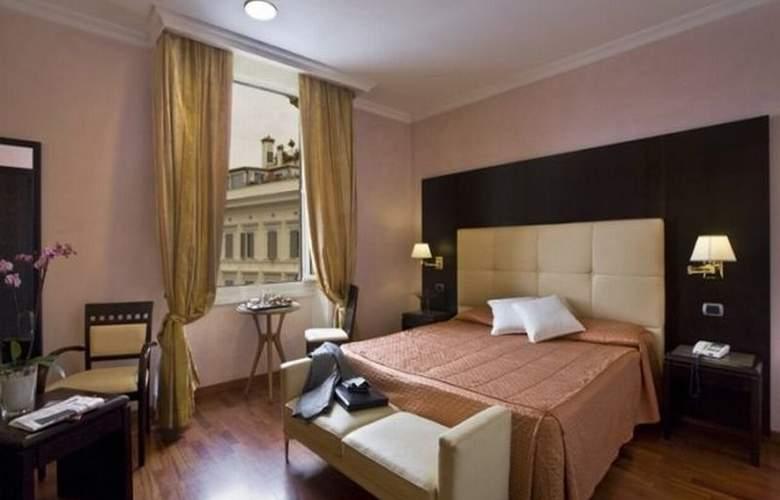 Giolli Nazionale - Room - 5