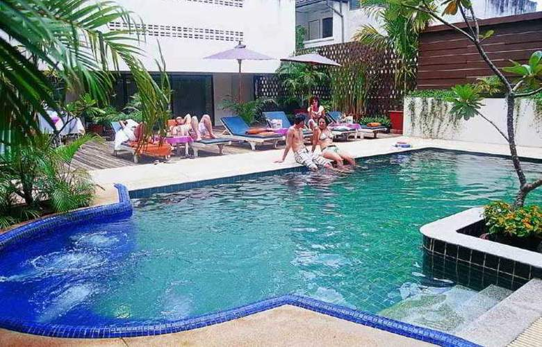 BP Chiang Mai City Hotel - Pool - 13