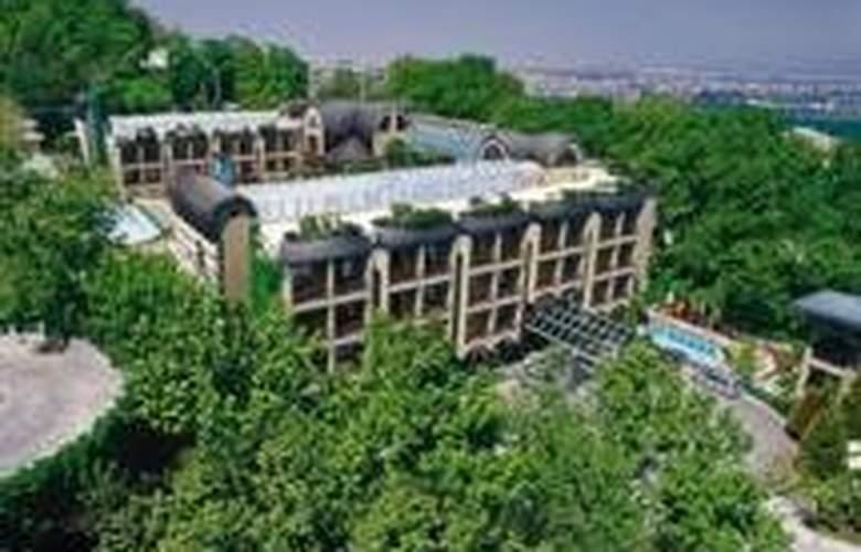 Kervansaray Thermal - Hotel - 0