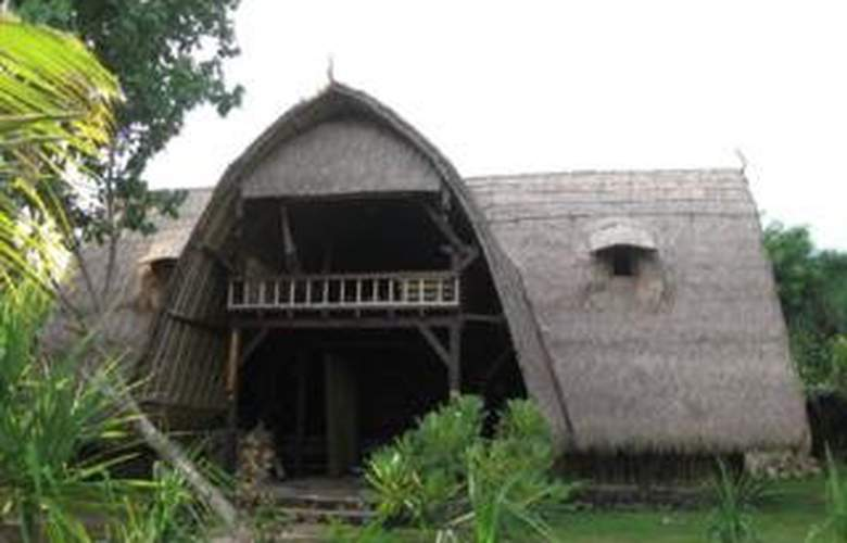 Dream Beach Hut's - General - 1