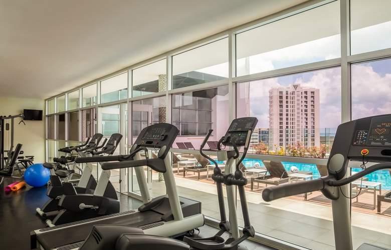 Fiesta Inn Cancun Las Americas - Sport - 6