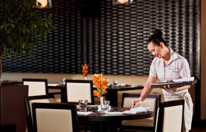 Cristal - Restaurant - 5