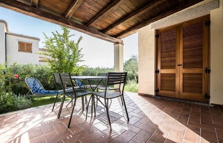 Borgo degli Ulivi Residence - Hotel - 1