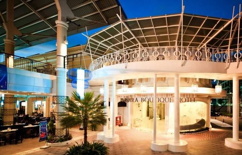 Pimnara Boutique Hotel - Hotel - 10