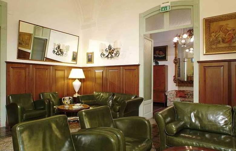 Savona Hotel - Restaurant - 8
