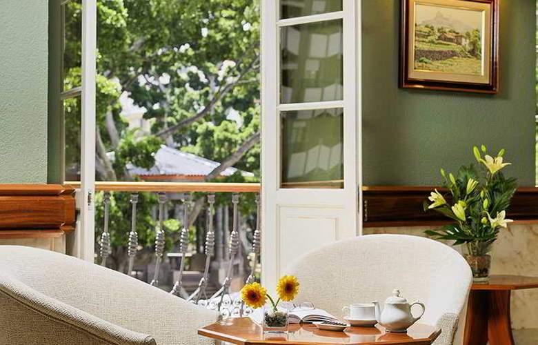 Sercotel Principe Paz - Restaurant - 19