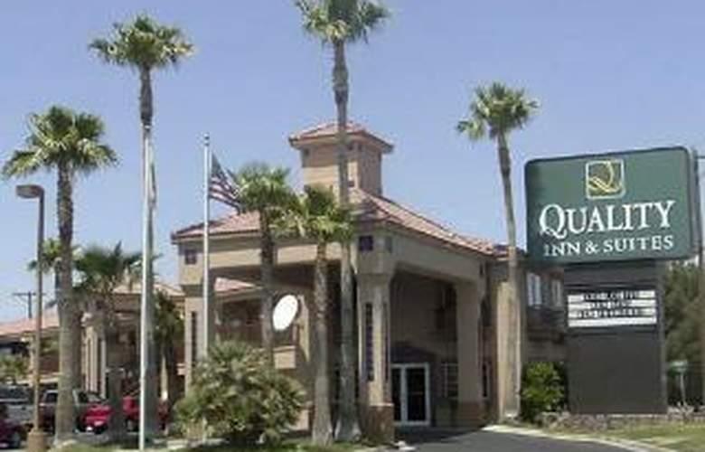 Quality Inn - General - 1