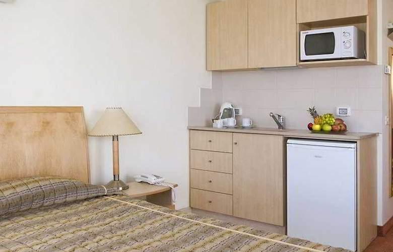 Rimonim Tower Ramat Gan - Room - 3