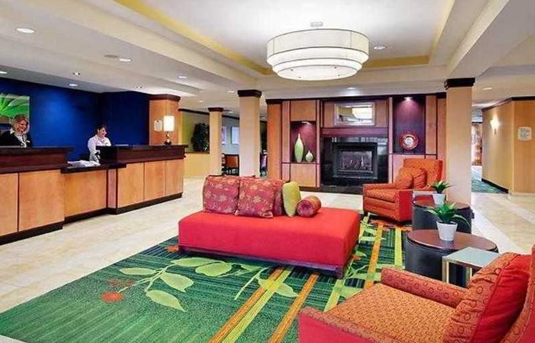 Fairfield Inn & Suites Conway - Hotel - 3
