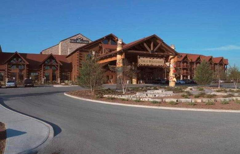 Great Wolf Lodge Niagara Falls - Hotel - 0