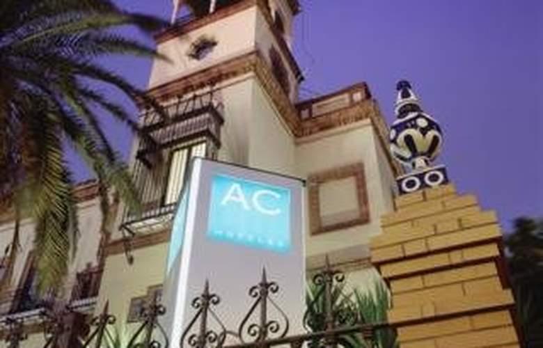 AC Ciudad de Sevilla - General - 1