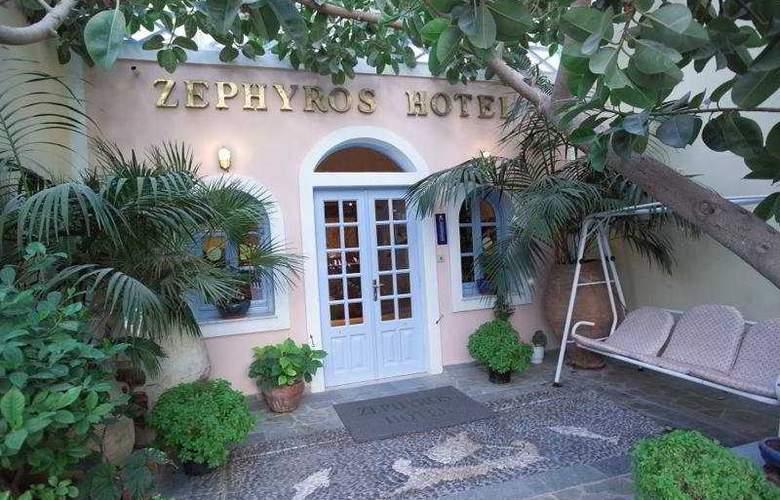 Zephyros - General - 3