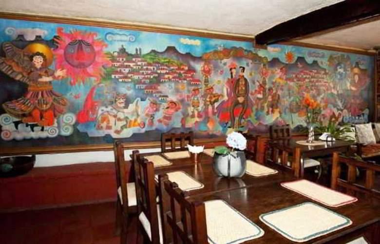 Hotel Emilia - Restaurant - 2