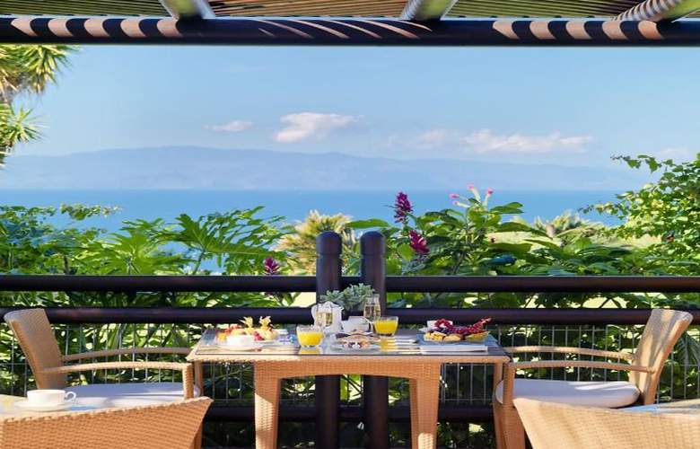 The Ritz-Carlton, Abama - Terrace - 7