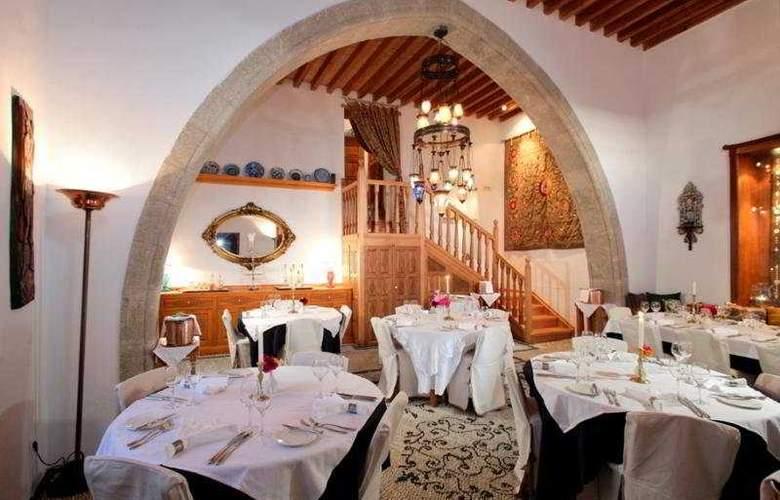 Melenos Lindos - Restaurant - 9