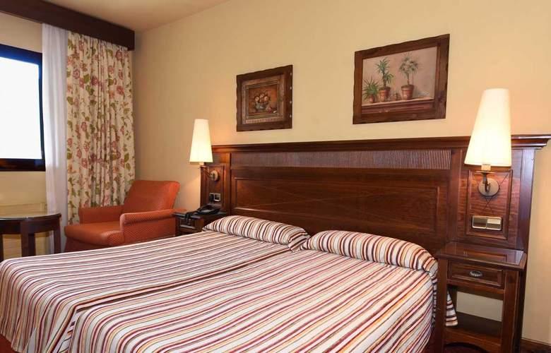 Tuca Hotel - Room - 12